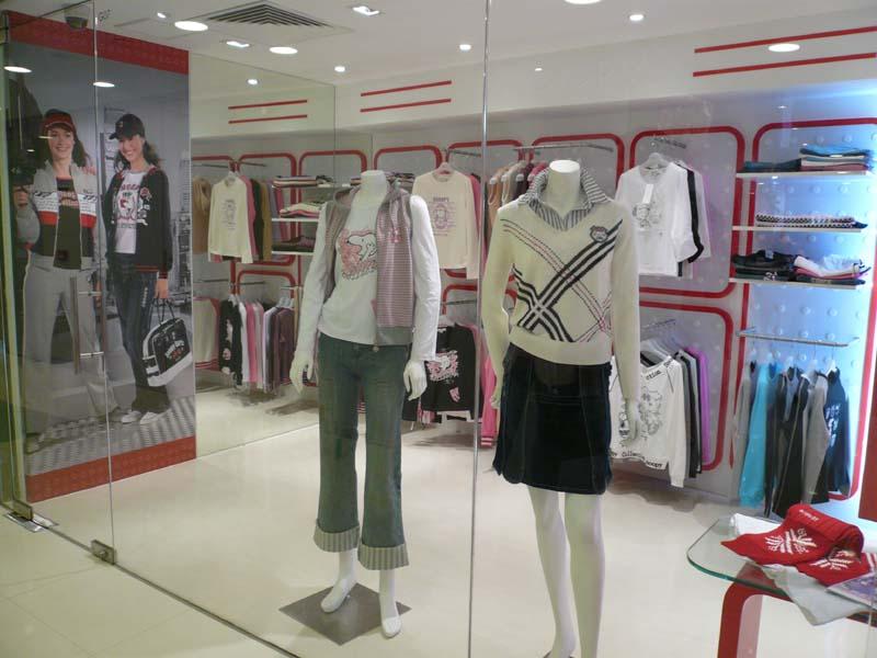 Каталог Молодежной Одежды